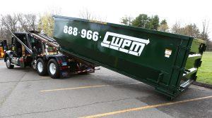 dumpster rentals ct