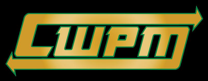 CWPM logo
